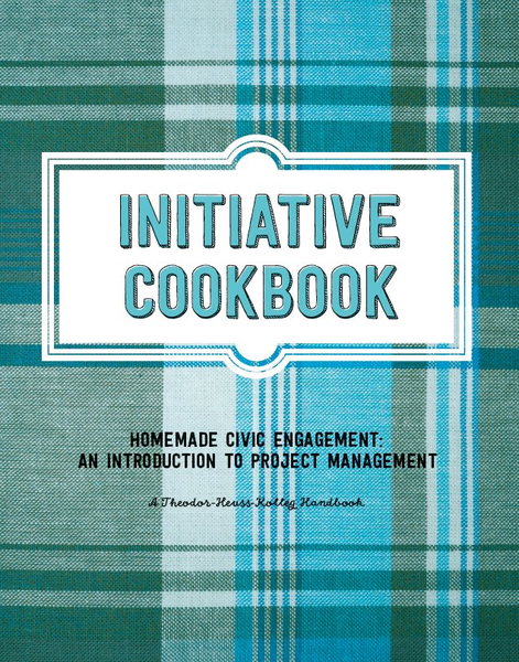Initiative Cookbook